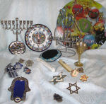 Judaica Show and Tell