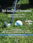 Golf Tournament 2014