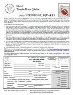 2019-Superbowl-Squares