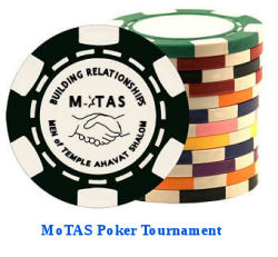 A | MoTAS Poker Tournament